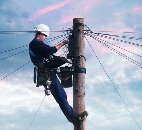 A Connected Worker is a Safer Worker