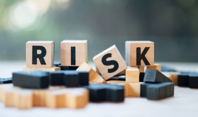 Understanding the potential risk to those working from home.