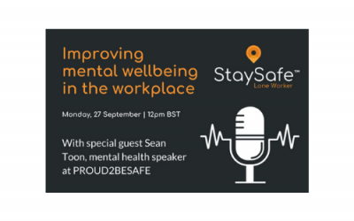 Improving Mental Wellbeing in the Workplace.